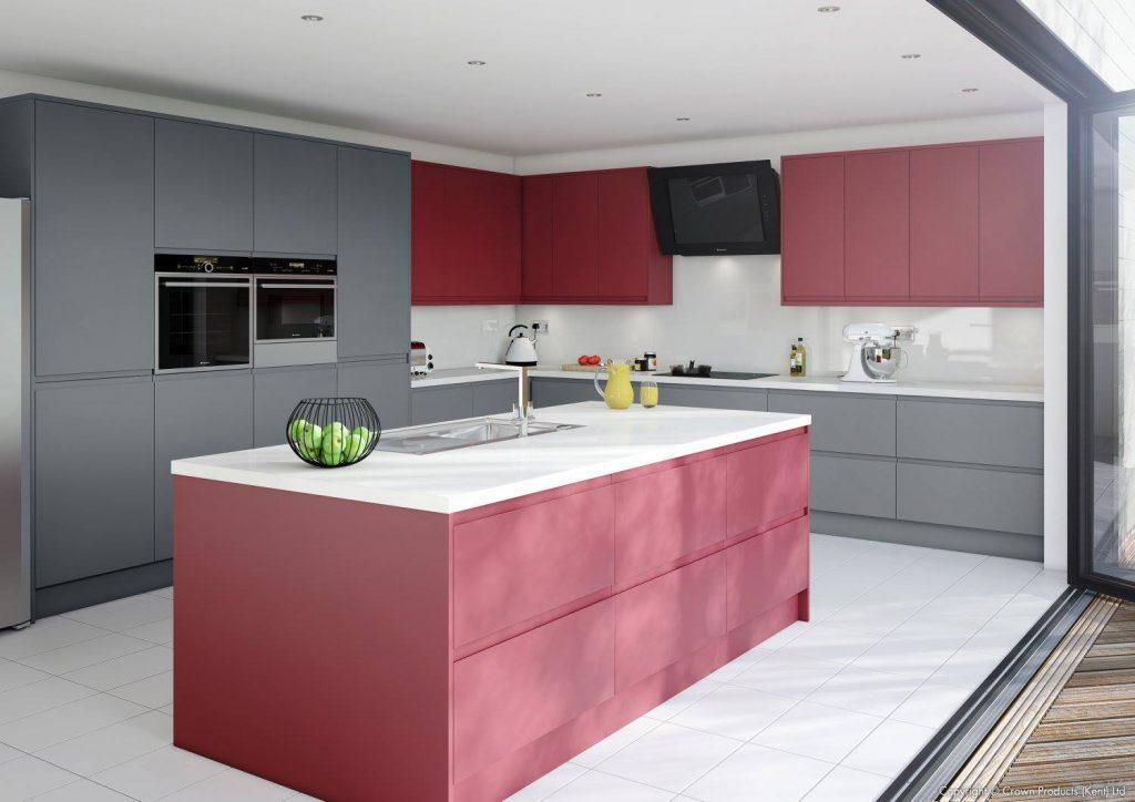 Bespoke Kitchens Birmingham Uk