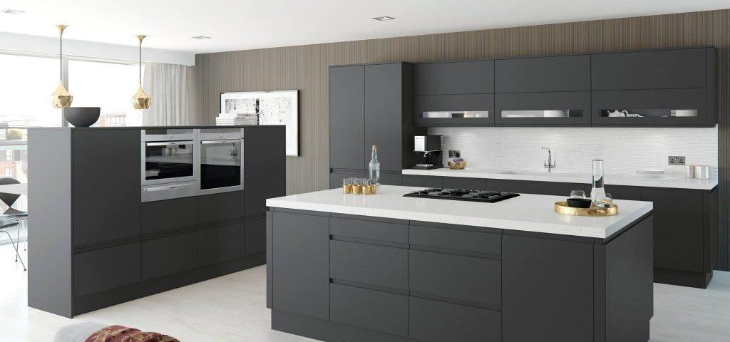 Kitchen Designer in Birmingham | Kitchen Designers Birmingham