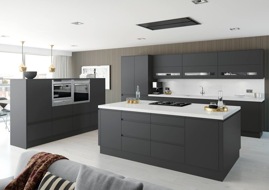 Kitchen Designer In West Midlands
