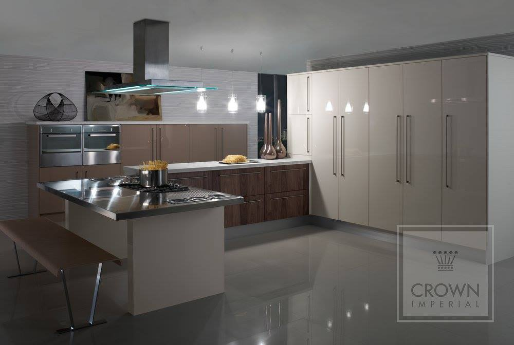 Kitchen Fitters In Telford Jr Interior